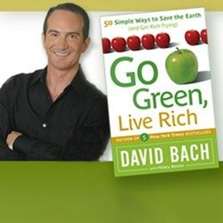 Go Green – Live Rich