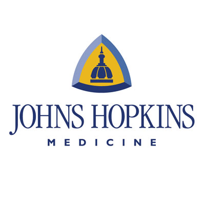 Johns Hopkins Medical website