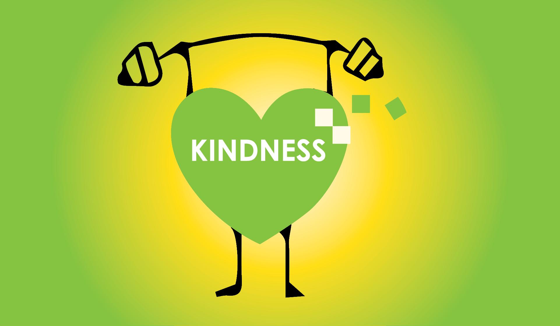 The Kindness App