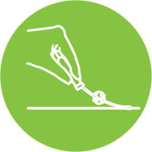 Microbiological Swab Sampling