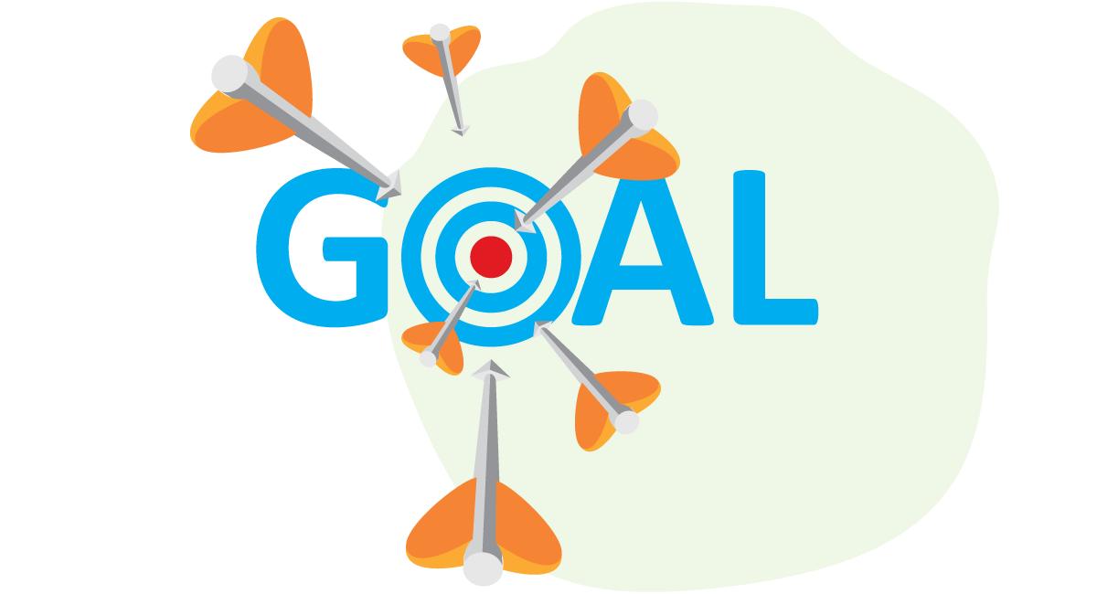 Guides: Achieving Goals